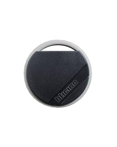 Clé de proximité BTicino//Legrand 348205 badge VIGIK résident 13,56 MHz