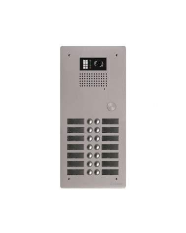micro hp bitron uav4187//003 pour platine haut-risque 5 fils