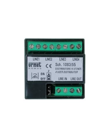 Derivateur Video 4S...